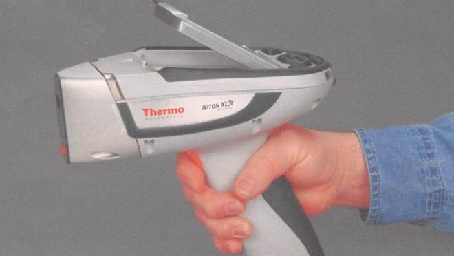 Thermo Niton XL3t Metal Analyzer