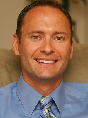 James Evans, Director of Natural Resources, City of Sanibel.