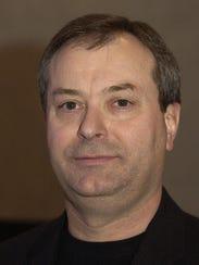 Ken Hatzenbeller, pictured in this 2004 photo, was