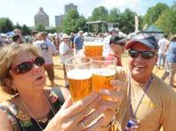 Asheville beer fest turns 20