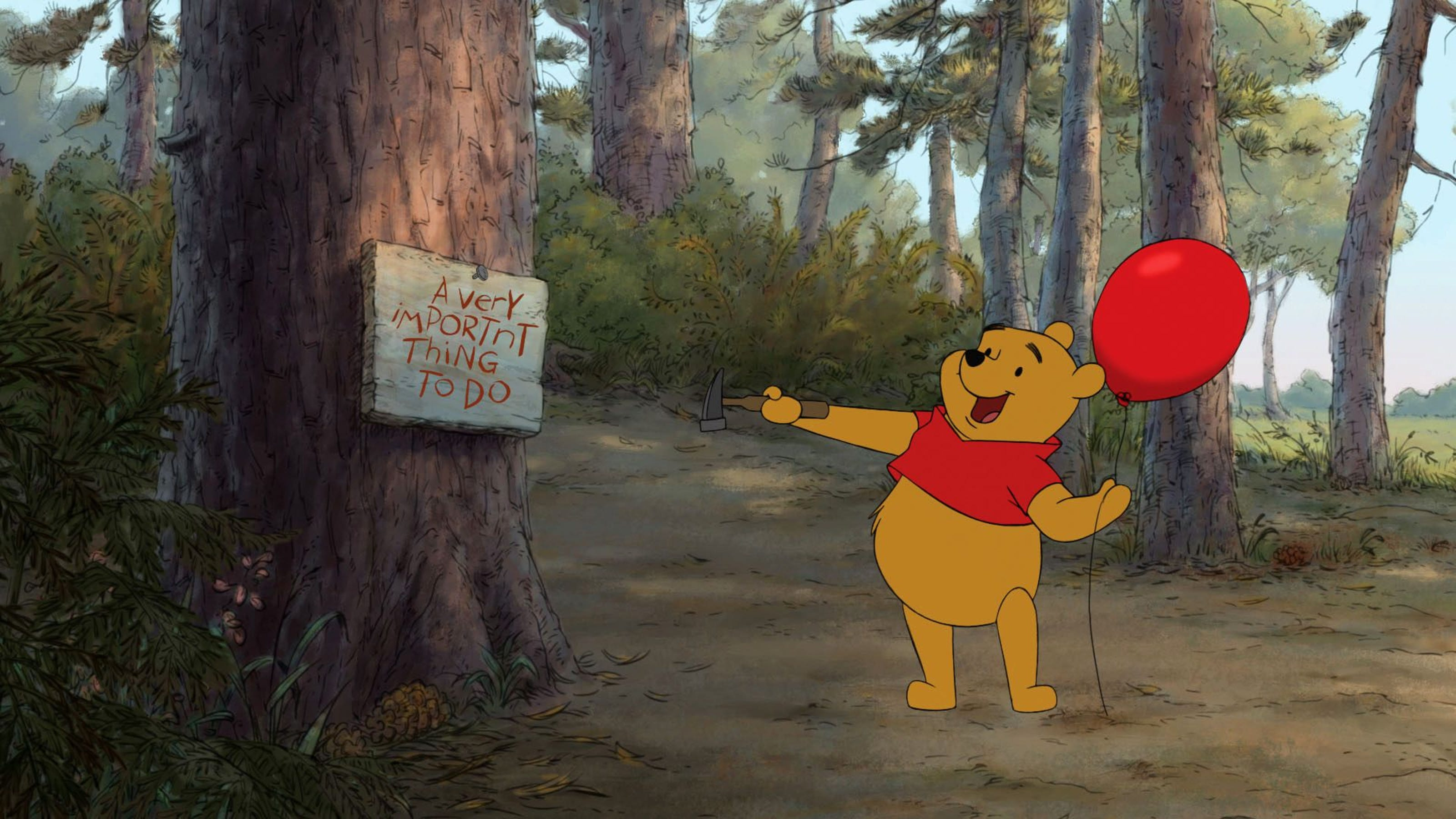 Winnie the Pooh: 10 things you didn't know (and the quotes you already love)