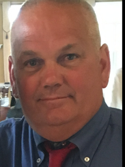 Todd N. Oliver, Millville Board of Education candidate