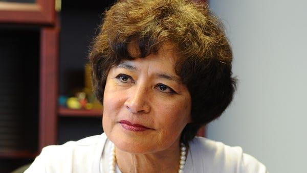 Doris Flores Brooks