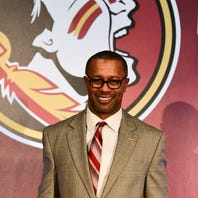 Willie Taggart: The new face in town