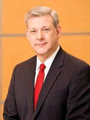 Thomas Walton is a Des Moines attorney and chairman