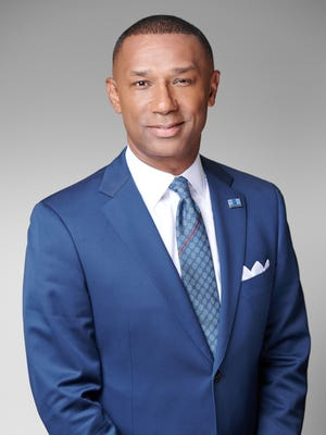 Society for Human Resource Management CEO Johnny C. Taylor