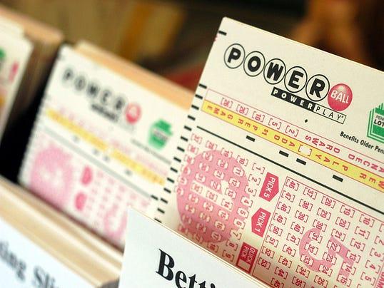 $213 Million Powerball Jackpot Has Mystery Winner