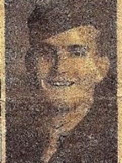 """Marine Pfc. James Samuel """"Sam"""" Smith"""