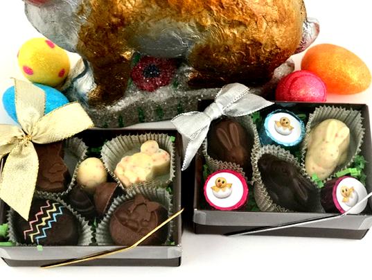 easter chocolatetext.com
