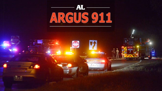 Get more crime and safety news at Argus911.com, @Argus911 and on Facebook.