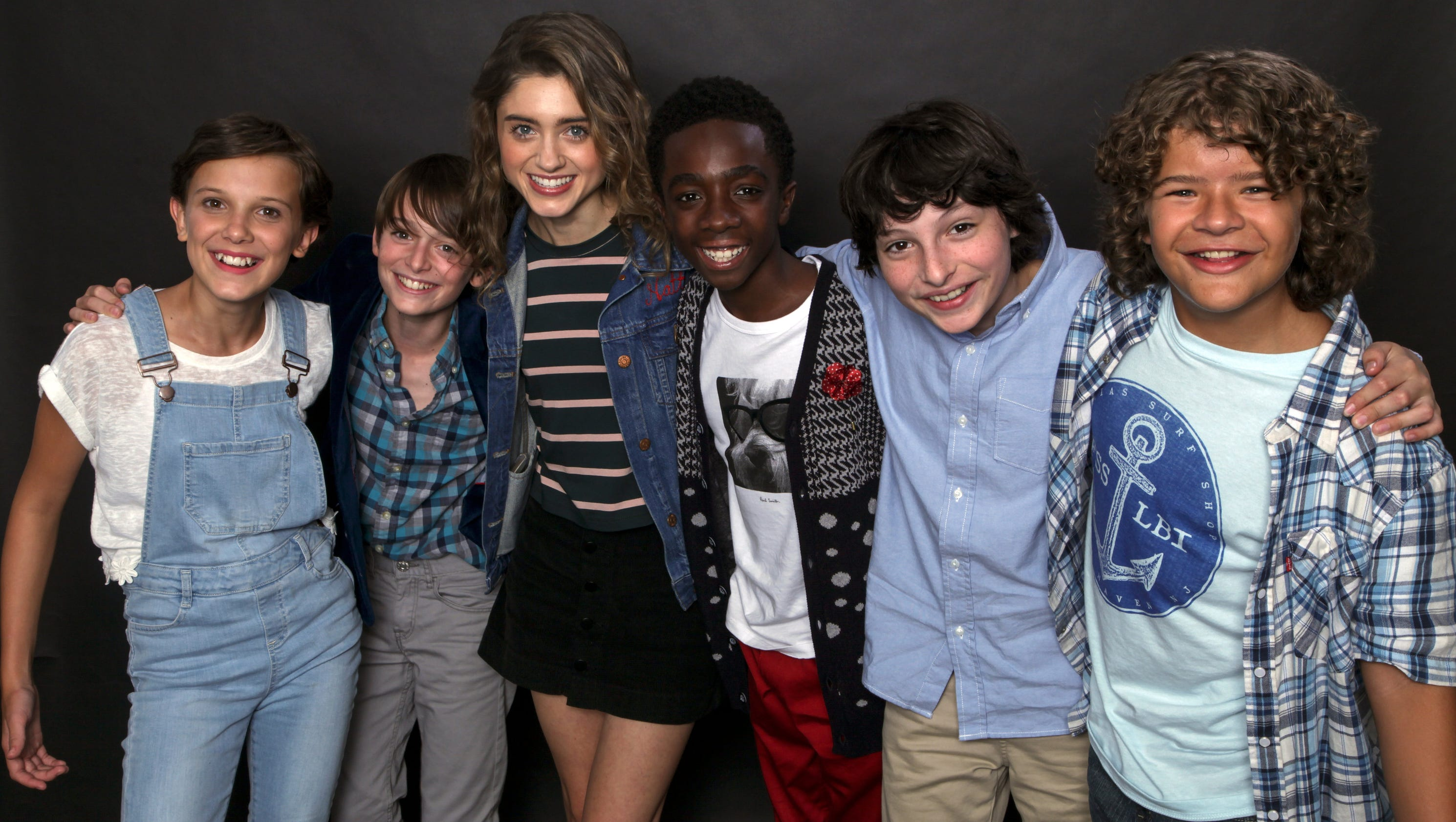 'Stranger Things' kids have some bold predictions for Season 2
