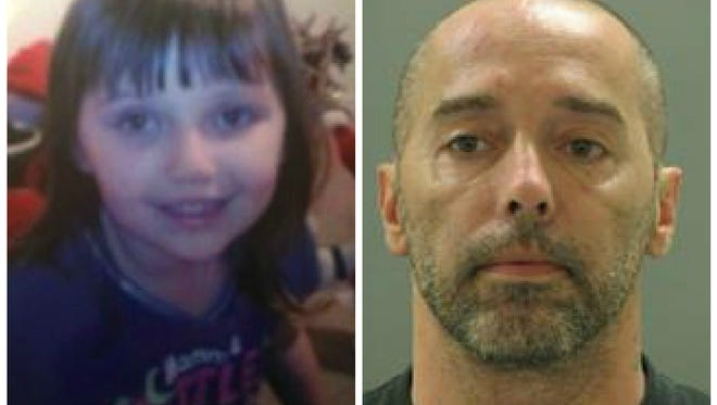 An Ohio statewide Amber Alert has been issued for Elinor Trotta, 3, tho police said was taken by her father Michael Trotta.