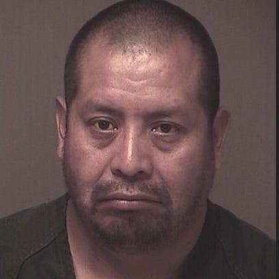 Antonio Aguilar, 41, of Lakewood