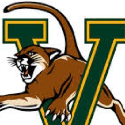 UVM athletics logo