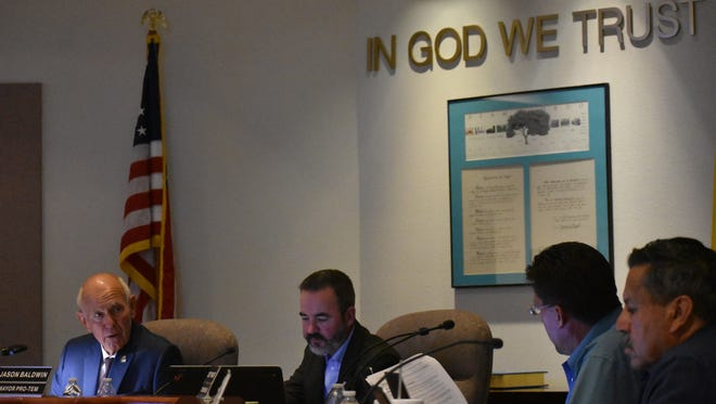 On Tuesday evening, City Commissioners approved updating an ordinance that pertains to pawnbrokers and secondhand dealers.