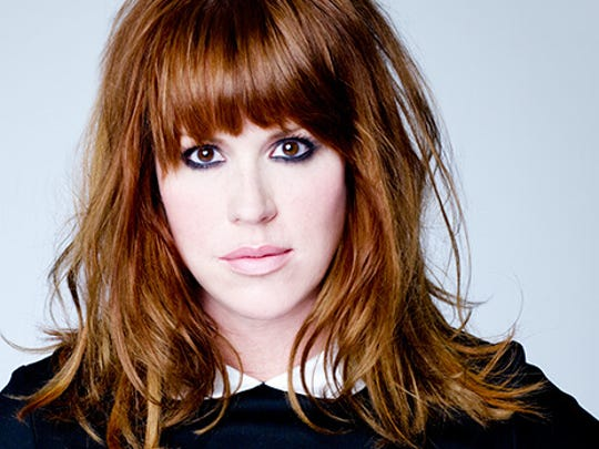 """Molly Ringwald will mark the 30th anniversary of """"The Breakfast Club"""" in December at NJPAC."""