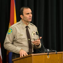 ICE calls Sheriff Paul Penzone's new Maricopa County jail policy a 'dangerous change,' but judges across U.S are ruling against immigration detainers