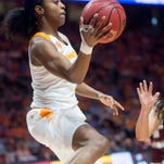 Tennessee 50th in Directors' Cup after winter