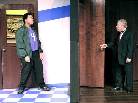 DFP buzz theater rev.JPG