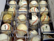New Jersey Supreme Court: Release bidder names in disputed memorabilia auction