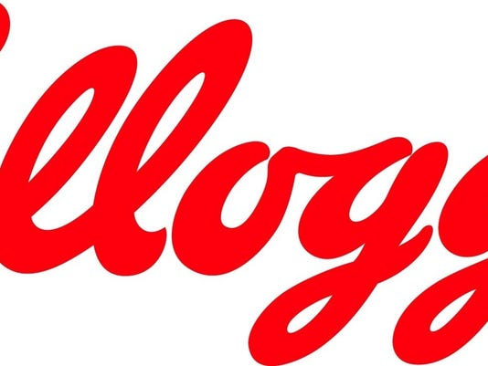 Kellogg Co. logo
