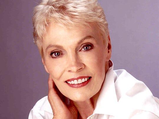 Helen Wells.