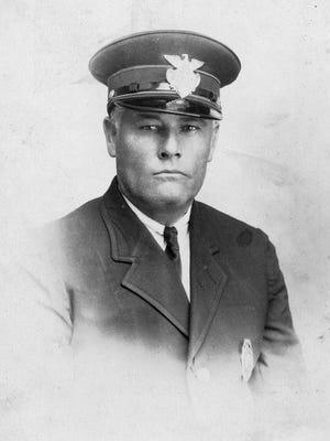 Matthew G. Hisler