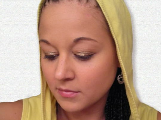 AIM grew up in the York area and graduated from Kennard-Dale High School in 2002. She lives in Florida and is being considered for a VH1 documentary on female rappers.