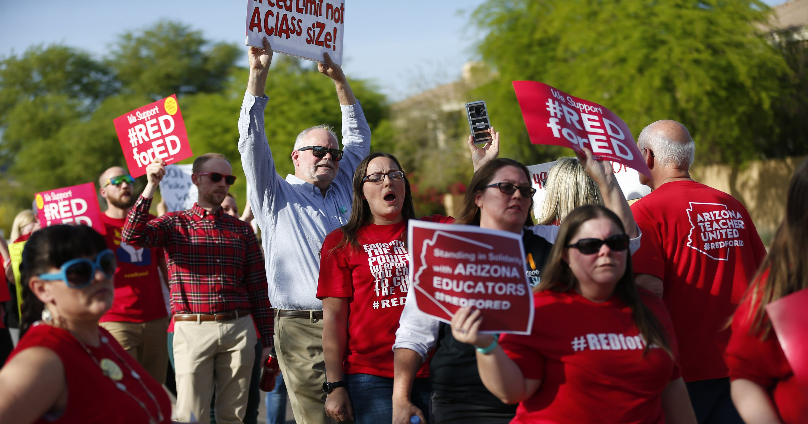 dd71dba7 What are Arizona teachers' 5 demands?