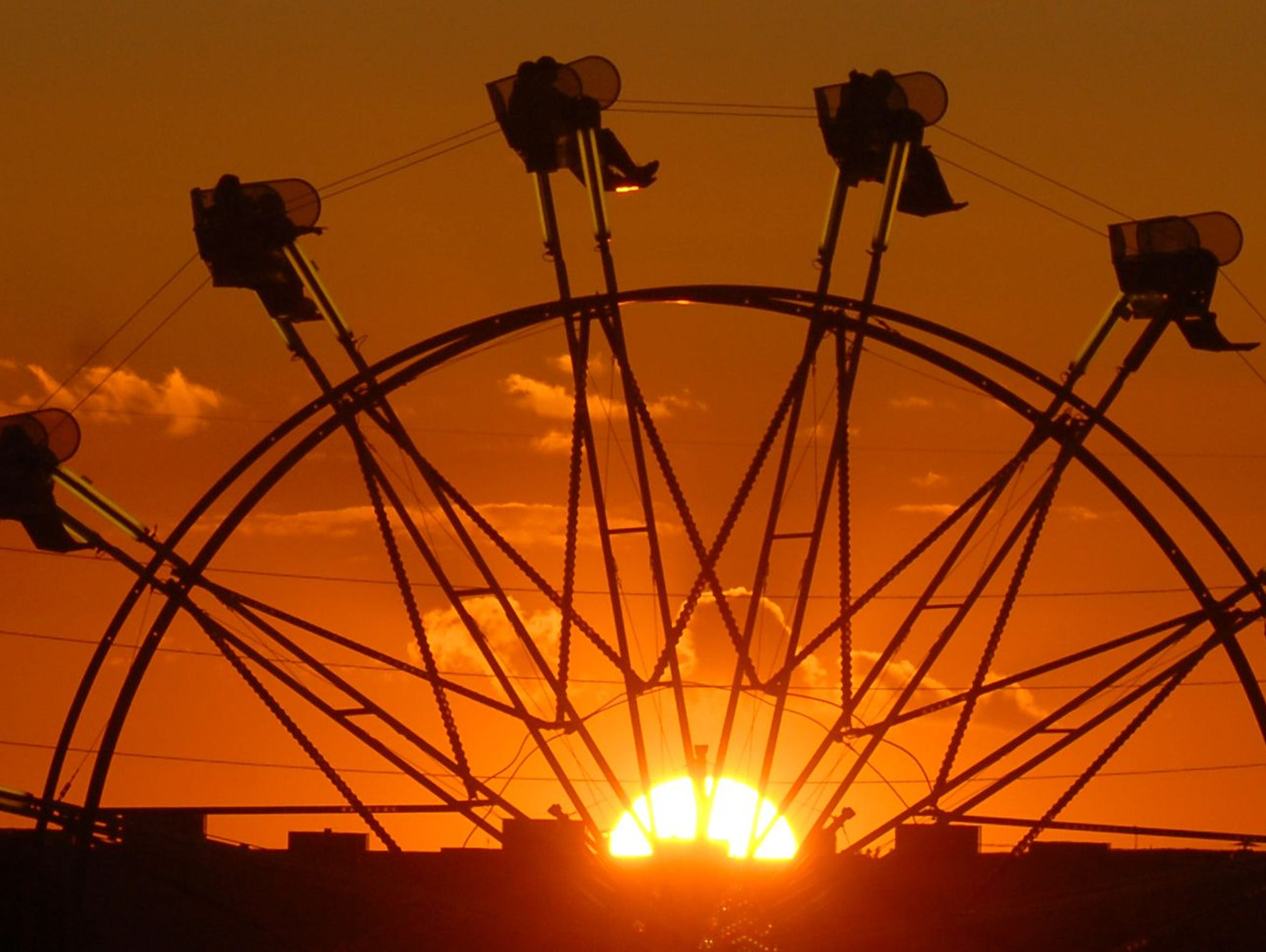 The Manitowoc County Fair is scheduled for Aug. 23-28.