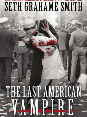 'The Last American Vampire' by Seth Grahame-Green