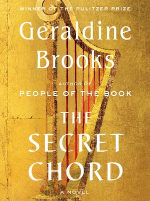 'The Secret Chord' by Geraldine Brooks