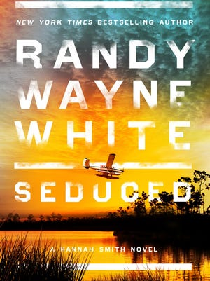 Randy Wayne White's fourth Hannah Smith novel comes out Oct. 18.