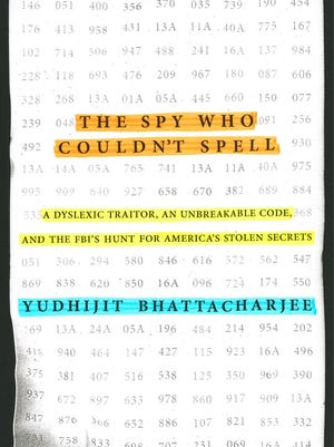 'The Spy Who Couldn't Spell'