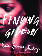 'Finding Gideon' by Eric Jerome Dickey