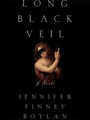 "Jennifer Finney Boylan's ""Long Black Veil."""