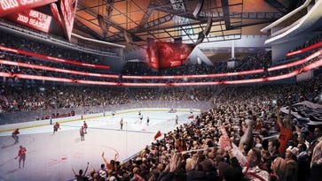 Seattle's NHL expansion bid creates bigger buzz than Vegas
