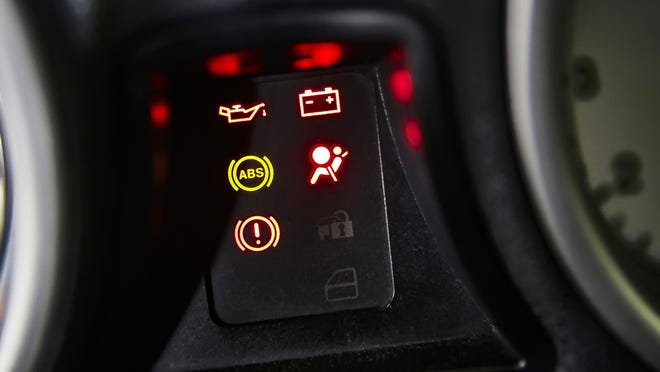 Get to know your dashboard indicators.