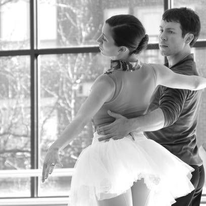 Indy Ballet dancers talk pre-show rituals and the bird that inspired their choreography