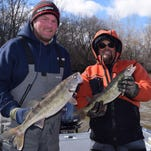 Gwizdz: Mucking it up on the Saginaw River