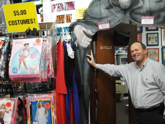 """Steven Weil, owner of Party Box on Rte. 17 in Lodi , has announced the store will close after a """"retirement sale."""""""