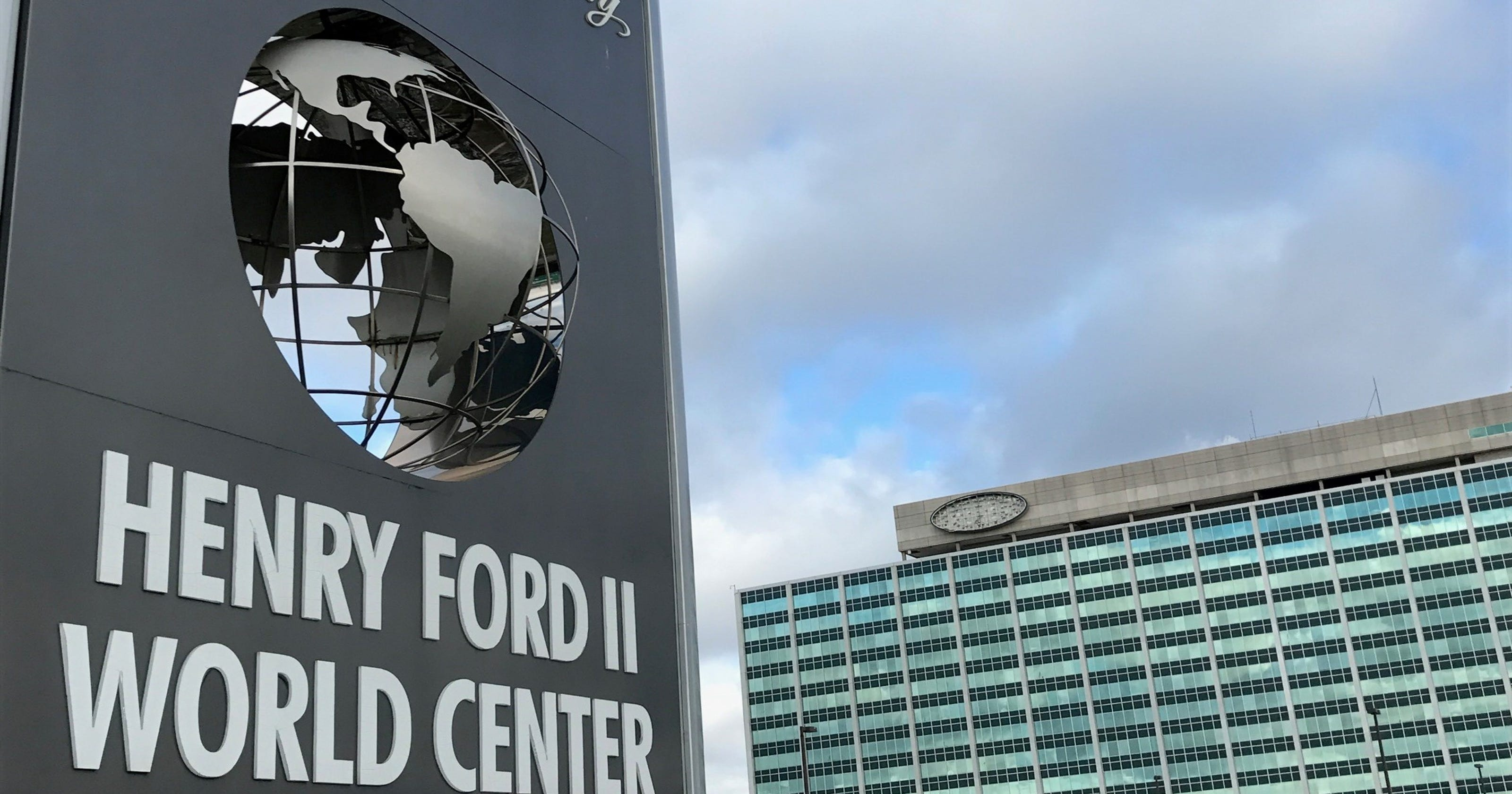 Ford investment rating cut to one notch above junk