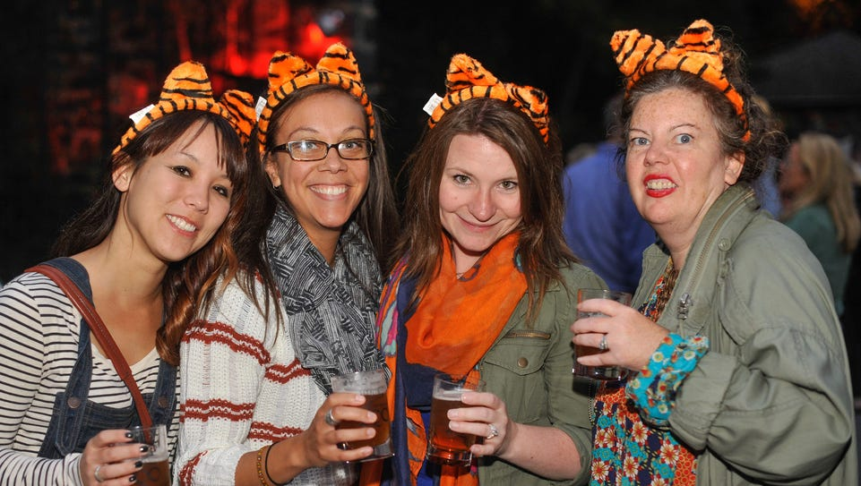 Brandywine Zoo's biggest fundraiser of the year – Brew