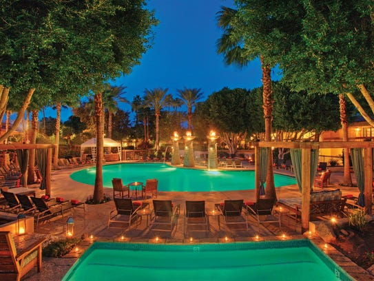 Summer offers and packages at FireSky Resort & Spa