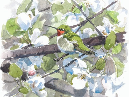 MNH 0826 Birds in Art.jpg
