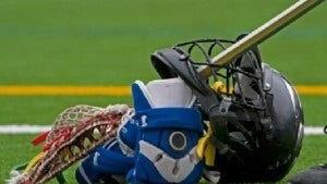 Sebastian River fell in lacrosse to Viera on Monday.