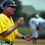 USM coach Scott Berry says his squad has played well enough to get an NCAA Baseball Tournament at-large bid.