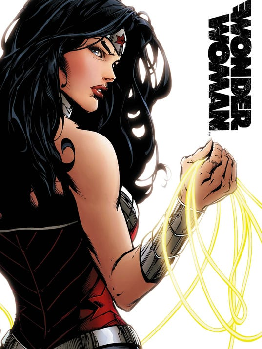 enemies  issues arise to test wonder woman u0026 39 s strength
