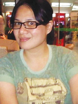 Adelle Chua