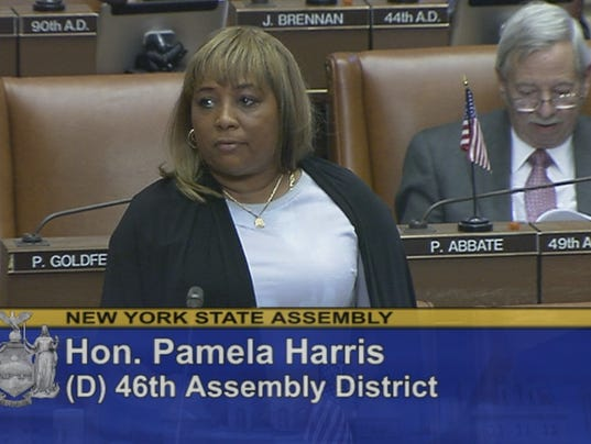 Troubled NY lawmakers   democratandchronicle com
